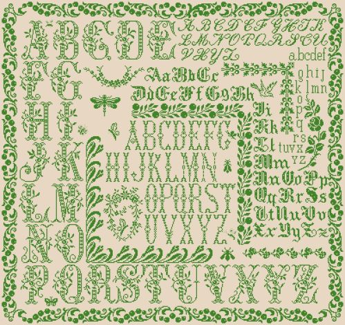 frises-and-alphabets-green-on-vintage1