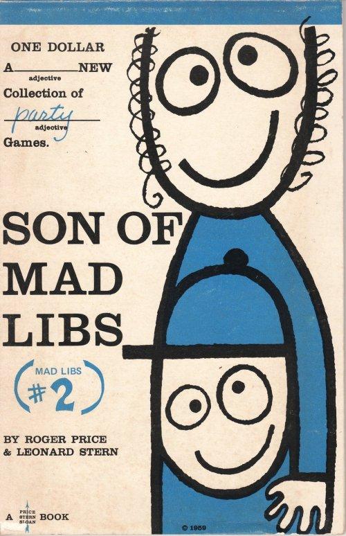 Mad Libs 2-1