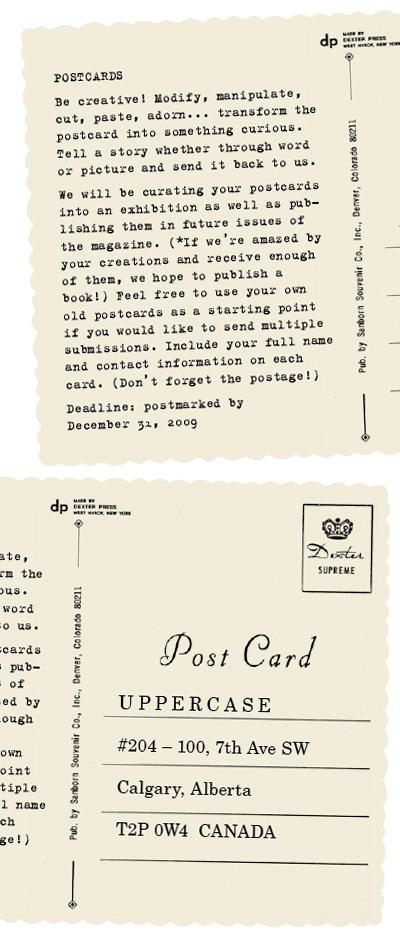 postcardcall